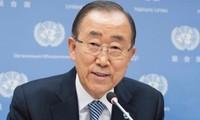 Ban Ki-moon likely to run for South Korea President