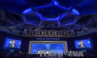 WEF 2017: China calls for stable relationship with US