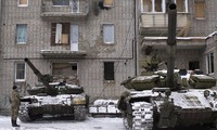 Russia urges for increased pressure to end conflict in Eastern Ukraine