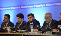 Third Syrian peace talks planned for March 14 in Kazakhstan