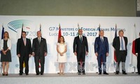 G7 willing to discuss with Russia terrorism fight and international crisis