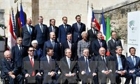 G7 financial leaders release joint statement