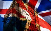 UK doubles length of parliament session for Brexit
