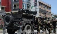 Dozens of terror suspects killed in Saudi Arabia and Afghanistan