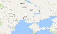 Russia concerned over US' Maritime Operations Center in Ukraine