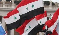 Syrian parties to draft new constitution
