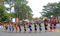 Kon Tum province hosts Central Highlands street festival