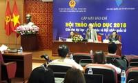 Workshop on university education to be held in Hanoi in August
