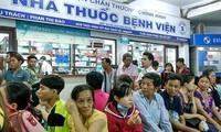 Deputy PM urges medicine origin tracing