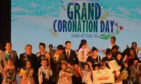 Ocean Edu Vietnam promotes environment education for kids