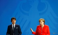 Germany seeks solutions to refugees issue