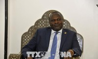 South Sudan opposition approves peace deal with government