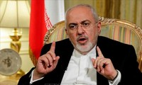 Iran open to dialogue with US