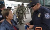 Trump signs order blocking asylum for illegal entry