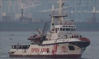 Frontex: Spain now main destination for migrants