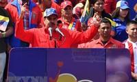 Venezuela reveals evidence on recent coup attempt