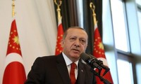 Turkish President to visit Russia