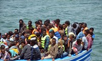 IOM: migrant deaths top 32,000 since 2014