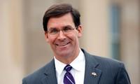 Mark Esper nominated to be defense secretary by White House