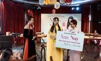 Thien Nhan & Friends program brings hope to unlucky children