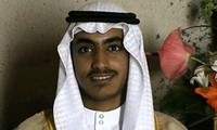 White House confirms the death of Osama bin Laden's son