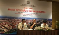 Investment conference to be held in Lang Son province