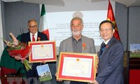 Italy wants closer trade, tourism cooperation with Vietnam