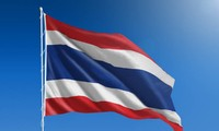Vietnamese leaders congratulate Thailand on National Day