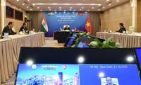 Vietnam, India set target of 15 billion USD of trade turnover