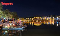 Hoi An to host multiple new year celebrations to boost tourism