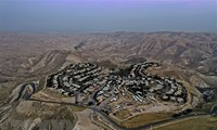 Israel expands Jewish settlements in West Bank
