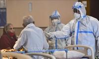 Global COVID-19 death toll surpasses 3 million