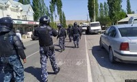 Kyrgyzstan, Tajikistan agree on ceasefire after clashes