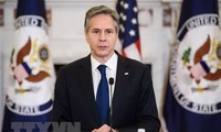 US envoy visits Israel and West Bank to solidify ceasefire