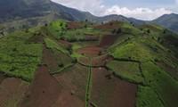 Gia Lai - land of million-year-old dormant volcanoes