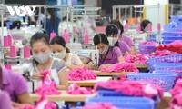 Vietnam's exports rebound strongly