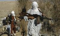 US embassy in Afghanistan accuses Taliban of war crimes