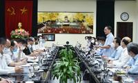 Vietnam pushes up vaccine diplomacy