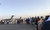 UNSC urges Taliban to provide safe passage out of Afghanistan