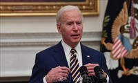 Biden calls for unity as nation marks 20th anniversary of 9/11