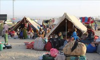 UN calls for humanitarian aid for Afghanistan