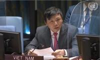 UNSC discusses Ethiopia situation