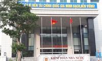 Vietnam's Audit ends its ASOSAI Chairmanship
