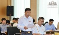 5ème session du Conseil des ethnies de l'Assemblée nationale