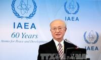 Nucléaire iranien: l'AIEA réaffirme que Téhéran respecte ses engagements