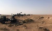 Damas: les discussions avec l'opposition possibles à une seule condition