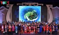 Hoi An accueille le concours international de chant choral 2017