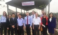 Gret: vers une gestion professionnelle et optimisée des déchets à Vinh Phuc