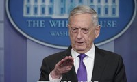 Syrie: le Pentagone confirme que des soldats français ont été envoyés en renfort