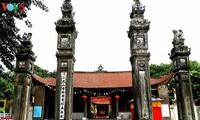 Chèm: la maison communale la plus originale de Thang Long-Hanoi